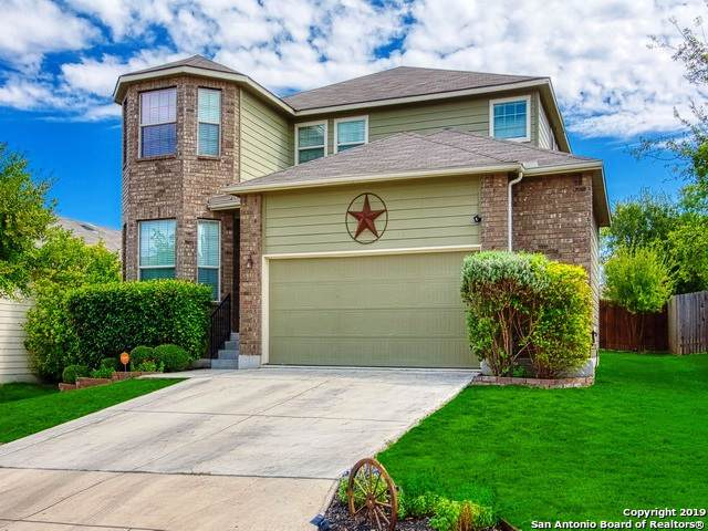 1814 Mobeetie Trail, San Antonio, TX 78245 (MLS #1416898) :: BHGRE HomeCity
