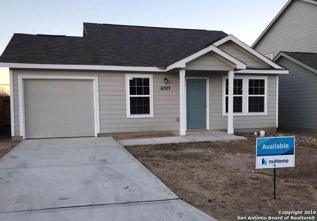 6327 Golden Valley Dr, San Antonio, TX 78242 (MLS #1416902) :: BHGRE HomeCity