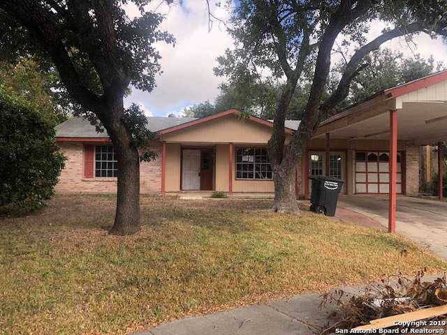 10701 Green Trail Dr, San Antonio, TX 78223 (#1416954) :: The Perry Henderson Group at Berkshire Hathaway Texas Realty
