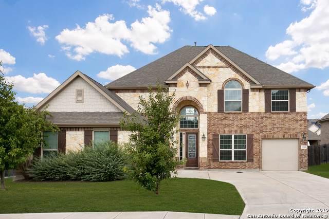 12811 Gypsophila, San Antonio, TX 78253 (MLS #1416960) :: Glover Homes & Land Group