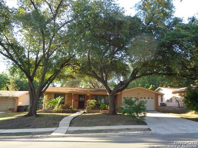 126 Cornwall Drive, San Antonio, TX 78216 (MLS #1416975) :: The Mullen Group | RE/MAX Access
