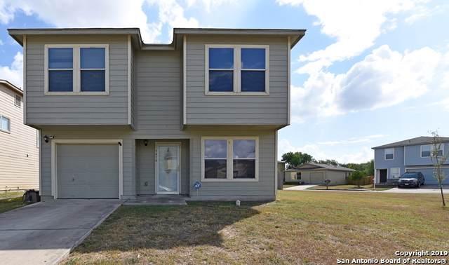5434 Moreville Farm, San Antonio, TX 78228 (MLS #1416987) :: BHGRE HomeCity