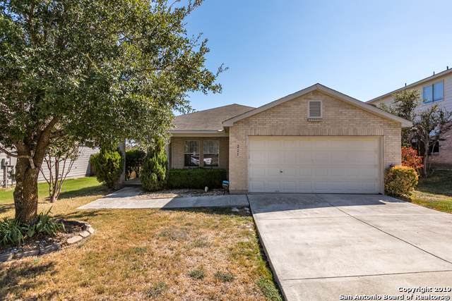 225 N Willow Way, Cibolo, TX 78108 (MLS #1416996) :: Alexis Weigand Real Estate Group