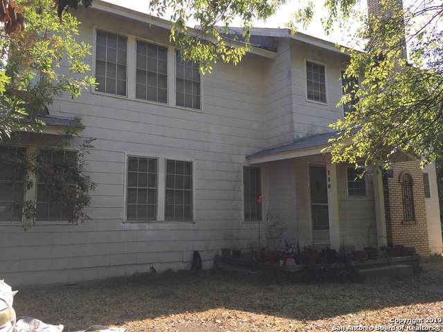 116 Somerset Rd, San Antonio, TX 78211 (MLS #1417001) :: Santos and Sandberg