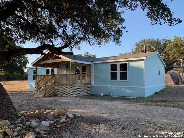 456 Pr 1517, Bandera, TX 78003 (MLS #1417037) :: Carolina Garcia Real Estate Group
