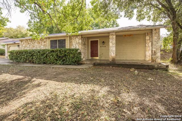 2714 Lake Mont St, San Antonio, TX 78222 (MLS #1417040) :: BHGRE HomeCity