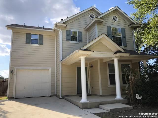144 Hampton Way, Boerne, TX 78006 (MLS #1417046) :: Alexis Weigand Real Estate Group