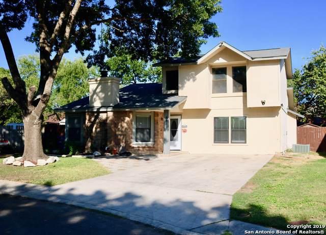 6931 Country Rose, San Antonio, TX 78240 (MLS #1417051) :: BHGRE HomeCity
