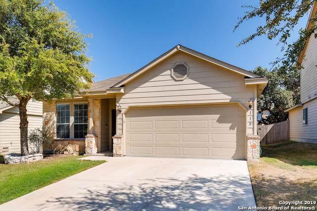 110 Ville Serene, San Antonio, TX 78253 (MLS #1417054) :: BHGRE HomeCity