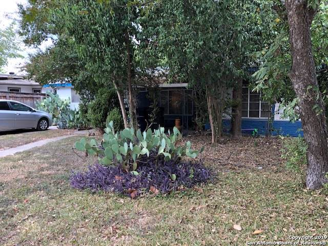 211 Marchmont Ln, San Antonio, TX 78213 (MLS #1417057) :: The Mullen Group | RE/MAX Access
