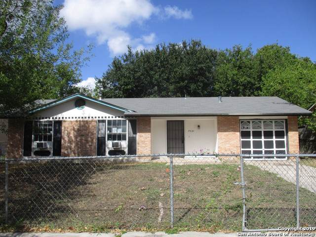 7631 Glen Vista, San Antonio, TX 78239 (MLS #1417059) :: BHGRE HomeCity