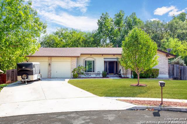 6103 Royal Sun St, Leon Valley, TX 78238 (MLS #1417070) :: BHGRE HomeCity