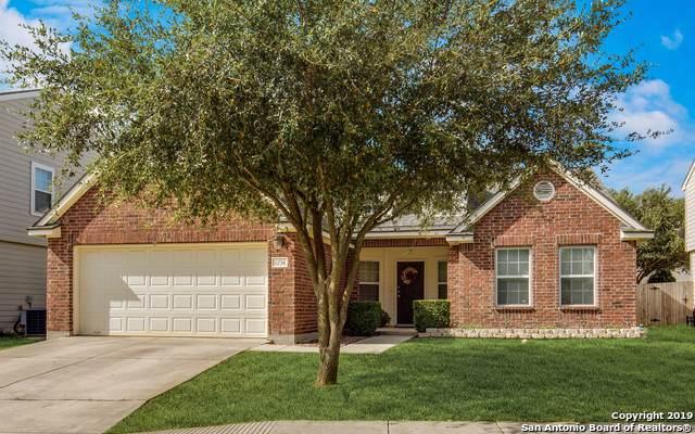 11734 Oak Park Glen, San Antonio, TX 78254 (MLS #1417073) :: BHGRE HomeCity
