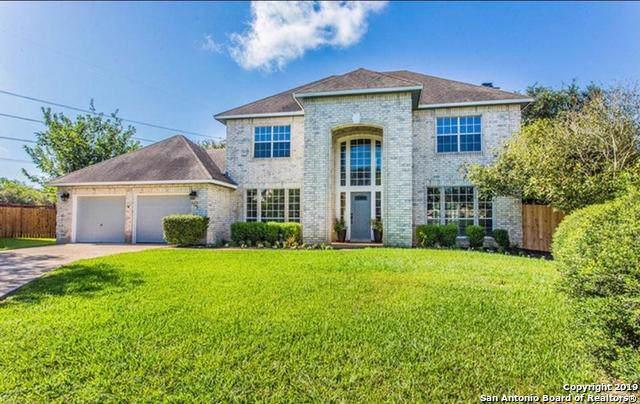 2506 Inwood View Dr, San Antonio, TX 78248 (MLS #1417076) :: BHGRE HomeCity