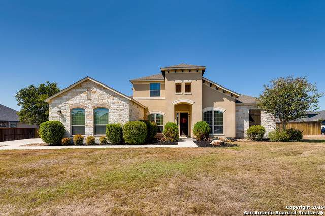 3234 Lilly Flower, San Antonio, TX 78253 (MLS #1417077) :: Alexis Weigand Real Estate Group