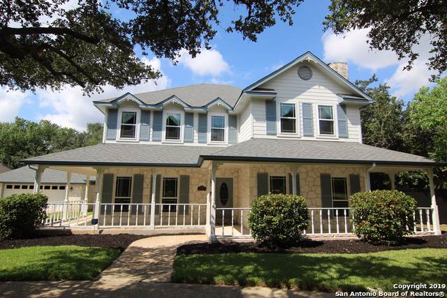 11227 Hunters Path, Helotes, TX 78023 (MLS #1417080) :: The Mullen Group | RE/MAX Access