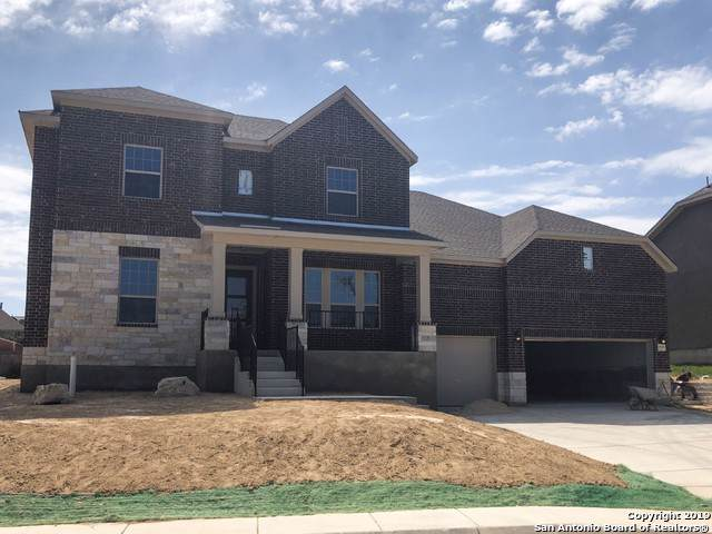 1928 Capella Ridge, San Antonio, TX 78260 (MLS #1417089) :: Laura Yznaga | Hometeam of America