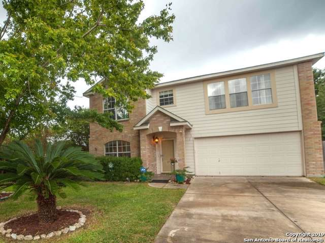 6115 Rolling Forest Dr, San Antonio, TX 78250 (#1417094) :: The Perry Henderson Group at Berkshire Hathaway Texas Realty