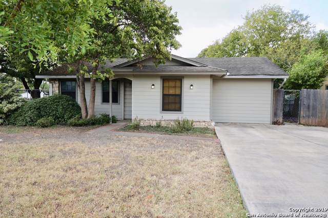 302 Plainview Dr, San Antonio, TX 78228 (MLS #1417096) :: Alexis Weigand Real Estate Group