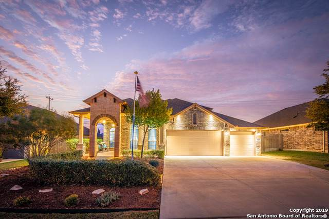 153 Conway Castle Dr, New Braunfels, TX 78130 (MLS #1417098) :: BHGRE HomeCity