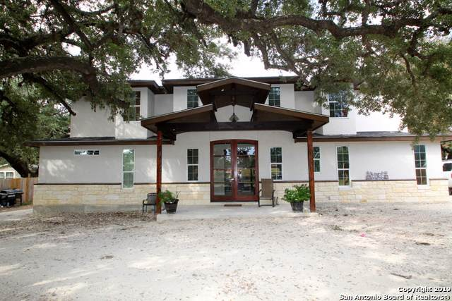 23203 Dragon Rock Rd, Elmendorf, TX 78112 (MLS #1417100) :: Alexis Weigand Real Estate Group