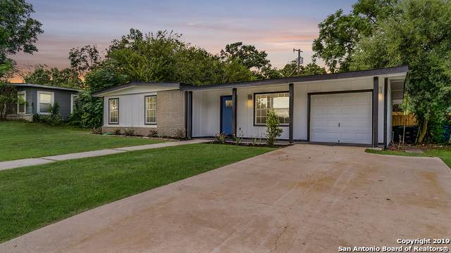 223 Karen Ln, San Antonio, TX 78209 (MLS #1417104) :: Santos and Sandberg