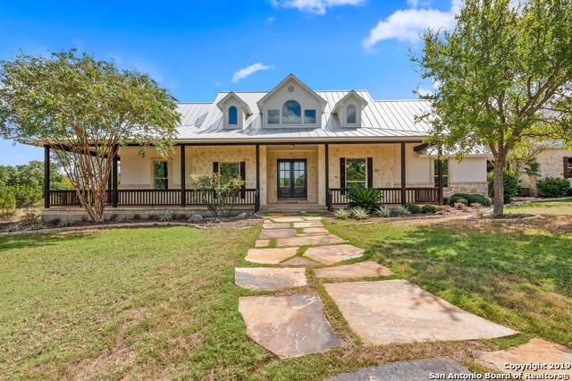 103 Sage Brush, Boerne, TX 78006 (MLS #1417112) :: The Mullen Group | RE/MAX Access