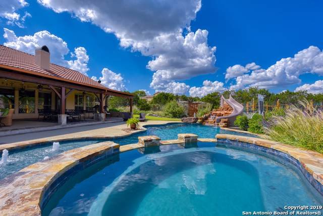 225 Santa Fe Trail, Boerne, TX 78006 (MLS #1417113) :: The Mullen Group | RE/MAX Access