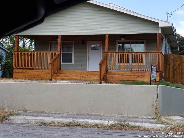 1203 Clower, San Antonio, TX 78201 (MLS #1417125) :: BHGRE HomeCity
