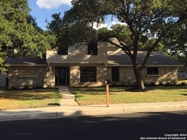 2106 Morning Dove St, San Antonio, TX 78260 (MLS #1417142) :: BHGRE HomeCity