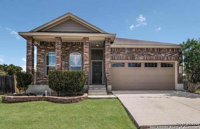 7606 Umbra Heights, San Antonio, TX 78252 (MLS #1417143) :: BHGRE HomeCity