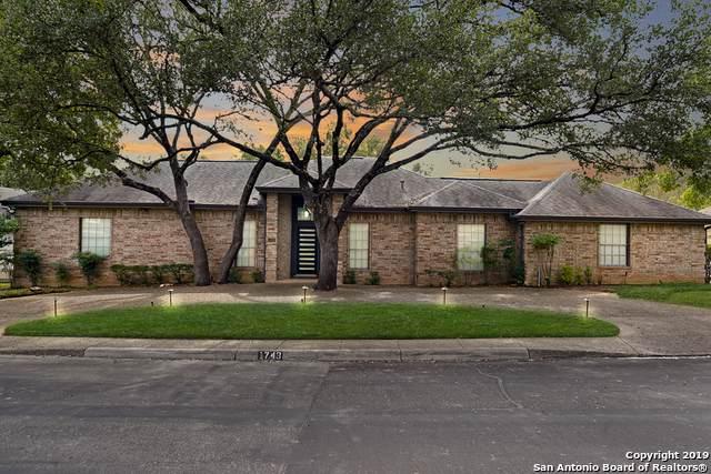 1743 Eagle Pt, San Antonio, TX 78248 (MLS #1417145) :: The Castillo Group