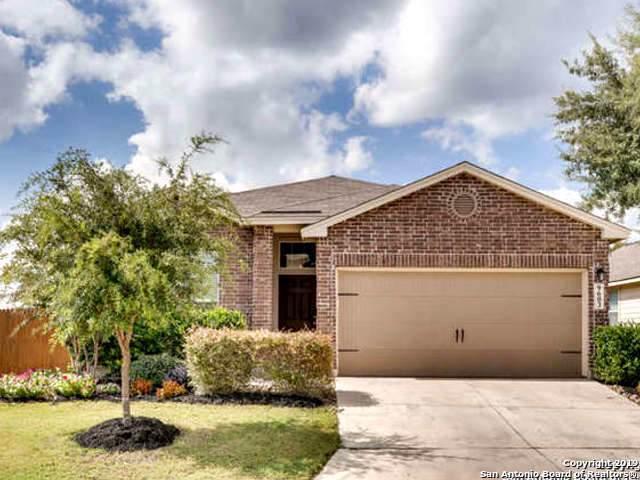 9603 Mill Path, San Antonio, TX 78254 (MLS #1417156) :: Glover Homes & Land Group