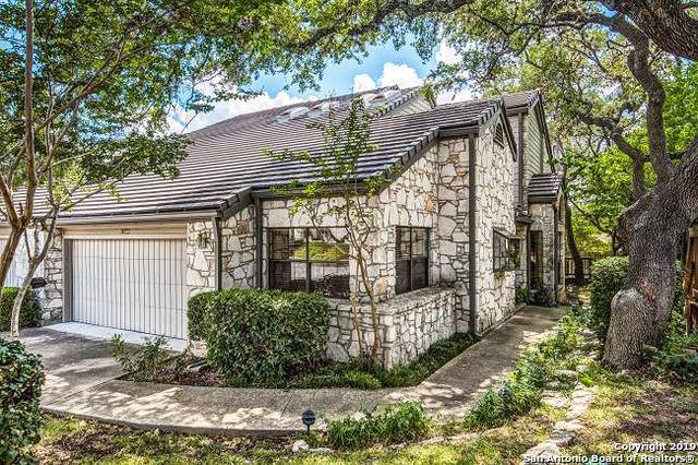 1306 Golden Bear #3004, San Antonio, TX 78248 (MLS #1417157) :: Alexis Weigand Real Estate Group