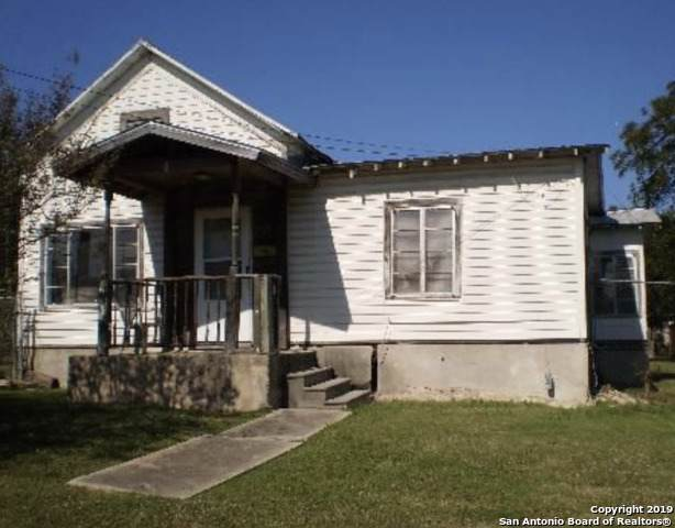 2327 Dakota St, San Antonio, TX 78203 (MLS #1417163) :: EXP Realty