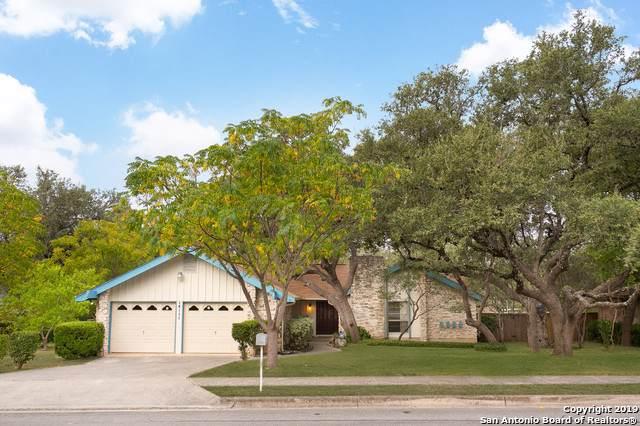 14111 Parksite Woods, San Antonio, TX 78249 (MLS #1417169) :: BHGRE HomeCity