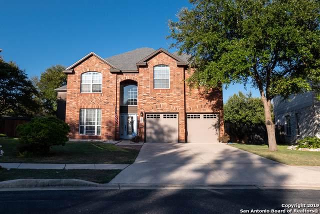 4628 Silverton, Schertz, TX 78154 (MLS #1417185) :: The Gradiz Group