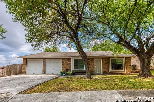 5022 Crestwood Dr, Schertz, TX 78108 (MLS #1417190) :: Alexis Weigand Real Estate Group