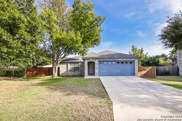 6302 Regency Ct, San Antonio, TX 78249 (MLS #1417195) :: Alexis Weigand Real Estate Group