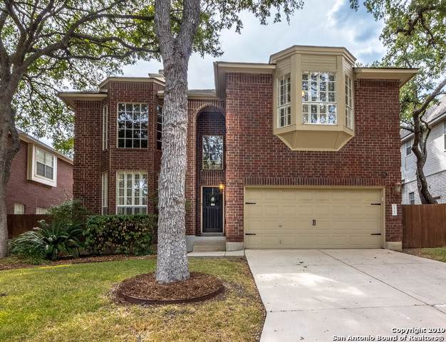 13743 Morningbluff Dr, San Antonio, TX 78216 (MLS #1417206) :: Alexis Weigand Real Estate Group