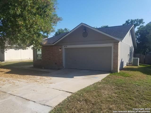 8770 Ridge Mile Dr, San Antonio, TX 78239 (MLS #1417211) :: BHGRE HomeCity