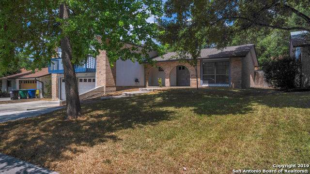 3507 Mccormick St, San Antonio, TX 78247 (MLS #1417221) :: Alexis Weigand Real Estate Group