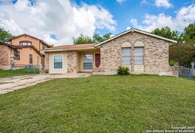 5411 Rushhill St, San Antonio, TX 78228 (MLS #1417222) :: BHGRE HomeCity