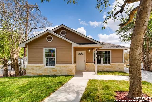 10102 Renova St, San Antonio, TX 78214 (MLS #1417227) :: Exquisite Properties, LLC