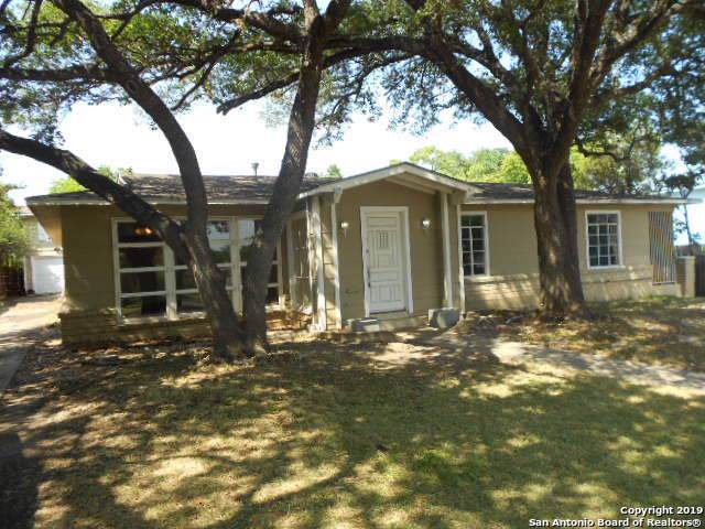 745 Morningside Dr, Terrell Hills, TX 78209 (MLS #1417232) :: The Heyl Group at Keller Williams