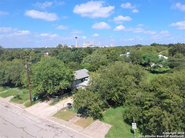 531 Essex St, San Antonio, TX 78210 (MLS #1417239) :: BHGRE HomeCity