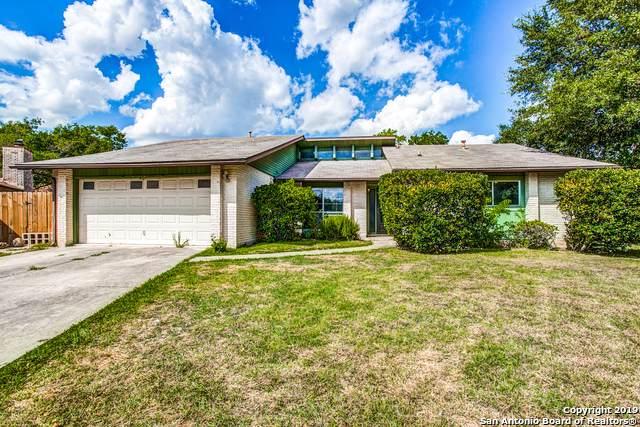 9530 Dunhill, San Antonio, TX 78239 (MLS #1417246) :: BHGRE HomeCity