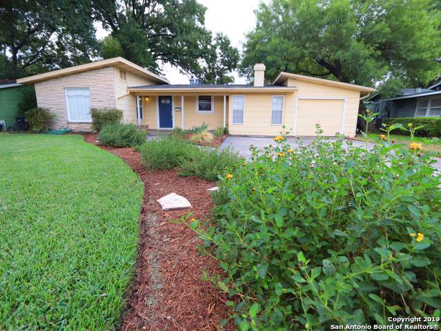 306 Larkwood Dr, San Antonio, TX 78209 (MLS #1417248) :: Alexis Weigand Real Estate Group