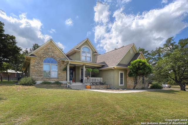 1000 Dresden Wood Dr, Boerne, TX 78006 (MLS #1417270) :: BHGRE HomeCity