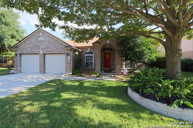 253 Rio Vista Dr, Cibolo, TX 78108 (MLS #1417274) :: The Gradiz Group